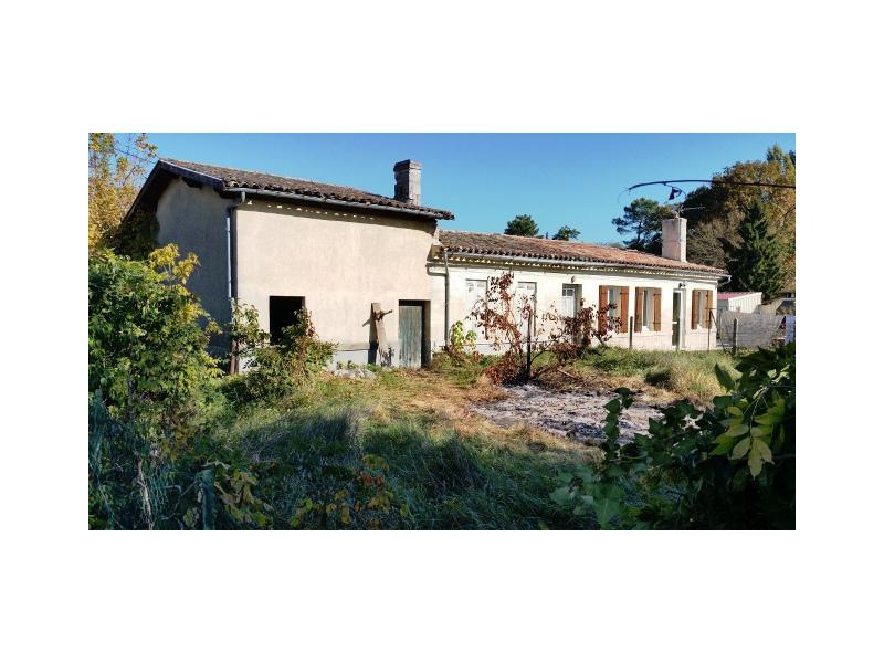 Acheter maison en pierre et d calliope immobilier for Acheter maison bordeaux