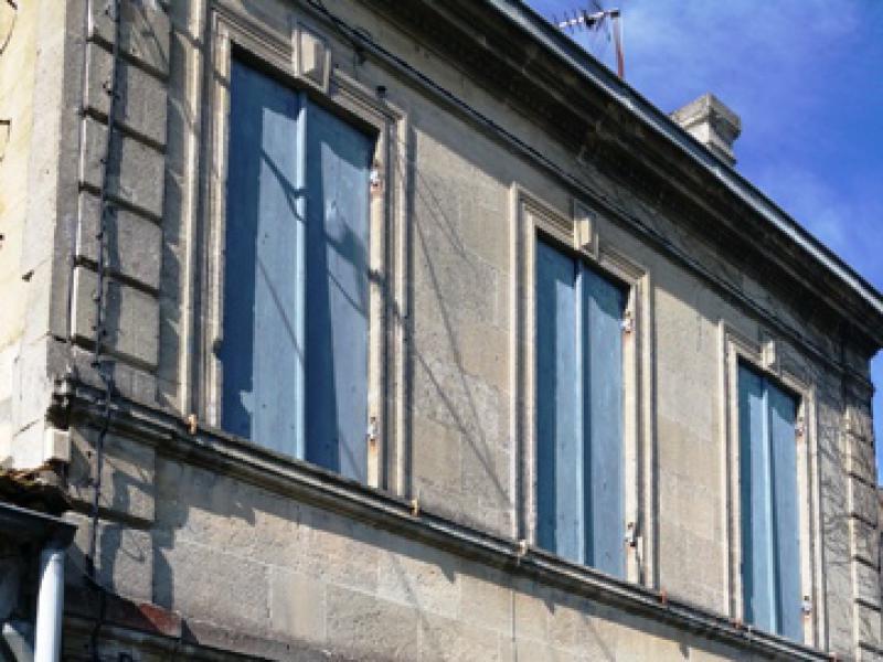 Acheter maison en pierre 140 m2 calliope immobilier for Acheter maison bordeaux