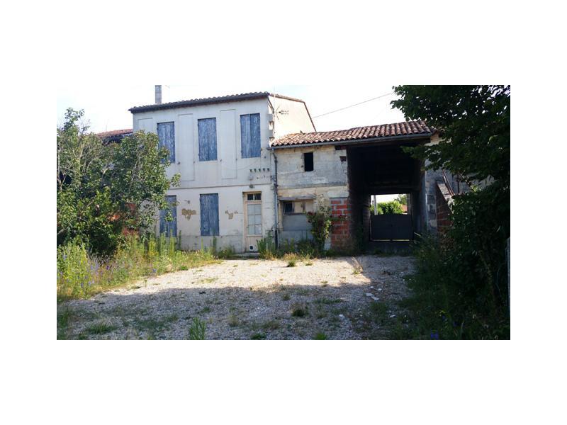 Acheter maison en pierre 140 m2 calliope immobilier for Logement sur bordeaux