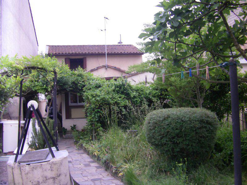 Acheter prix en baisse maison avec jardin et garage for Maison avec jardin a acheter